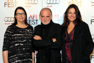 "Bela Tarr AFI FEST 2011 Presented By Audi - ""The Turin Horse"" Special Screening - Red Carpet"