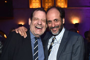 """Howard Rosenman (L) and Luca Guadagnino attend the after party for the screening of """"Call Me By Your Name"""" at AFI FEST 2017 Presented By Audi at TCL Chinese Theatre on November 10, 2017 in Hollywood, California."""