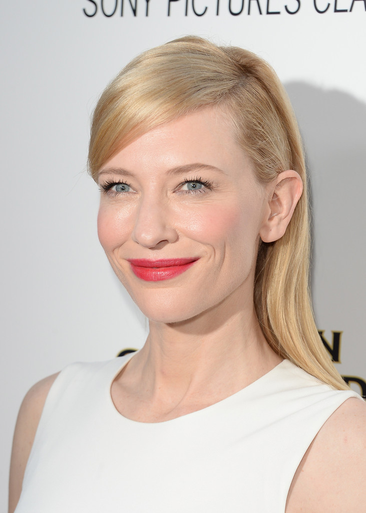 Beauty Showdown: Who Had The Best Look at the 'Blue Jasmine' Premiere?