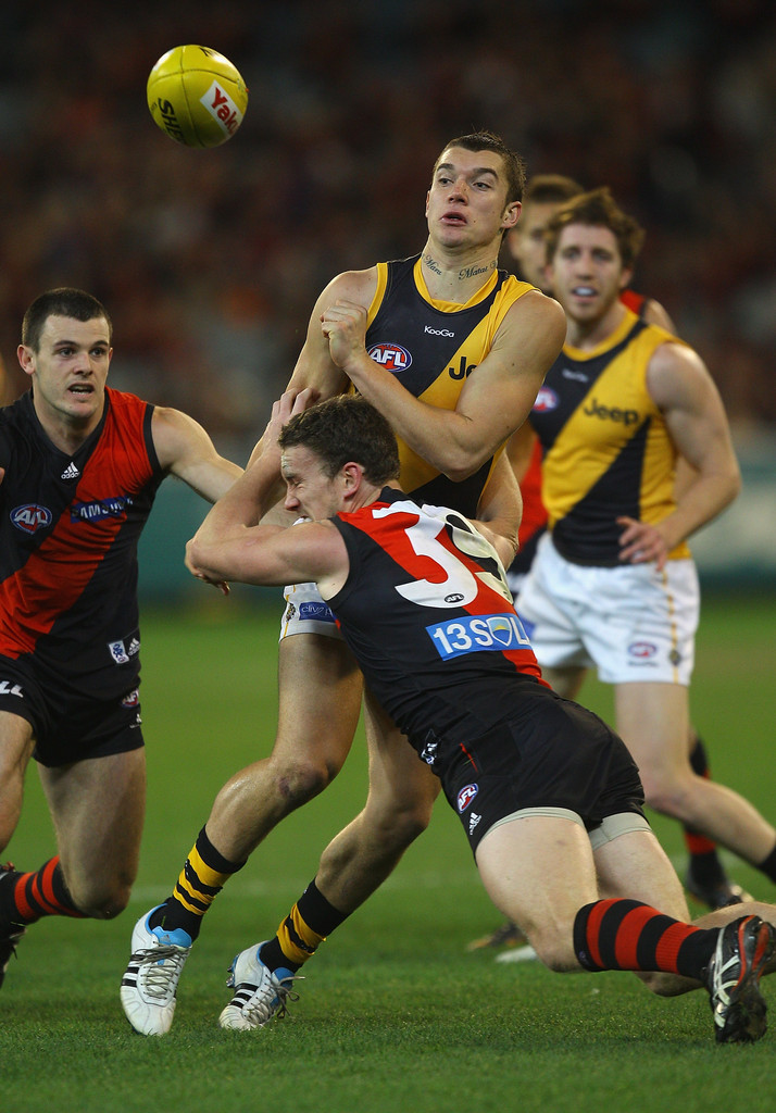 essendon vs richmond - photo #30
