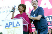 Maxine Waters Photos Photo