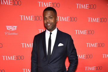 AJ Calloway 2016 Time 100 Gala, Time's Most Influential People in the World - Red Carpet