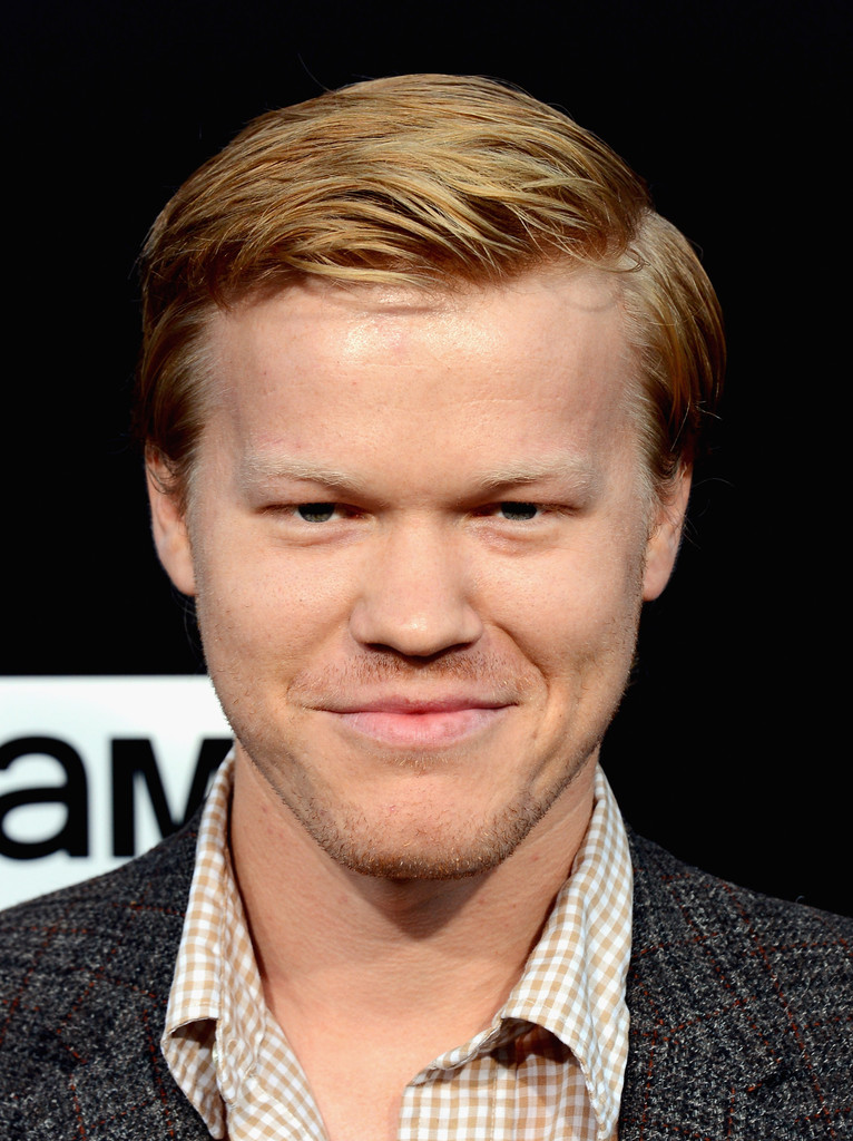 Jesse Plemons earned a  million dollar salary - leaving the net worth at 3 million in 2018