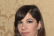 Actress Carrie Brownstein attends the AMC, IFC And Sundance Channel's Primetime Emmy Awards Party 2014 at BOA Steakhouse on August 25, 2014 in West Hollywood, California.