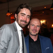 Lee Pace Toby Huss Photos