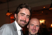 Lee Pace Toby Huss Photos Photo