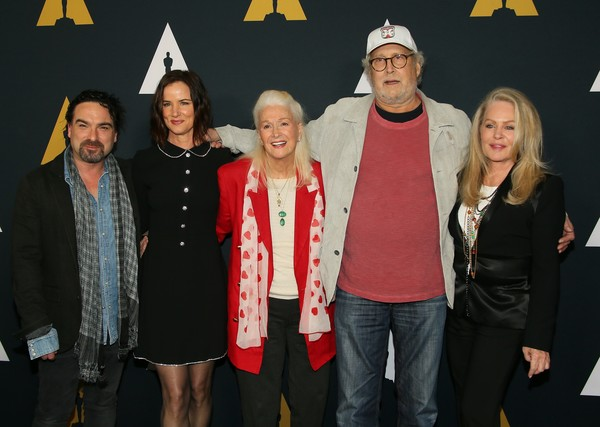"""AMPAS 30th Anniversary Screening Of """"National Lampoon's Christmas Vacation"""""""