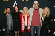 "AMPAS 30th Anniversary Screening Of ""National Lampoon's Christmas Vacation"""