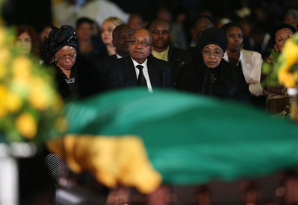 jacob zuma photos photos anc led alliance official send off ceremony in honour of nelson. Black Bedroom Furniture Sets. Home Design Ideas