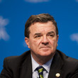 Jim Flaherty APEC CEO Summit Opening Reception & Minister Arrivals In Singapore