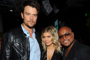 Fergie and apl.de.ap Photos Photo