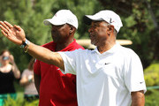 Ozzie Smith and Vince Coleman Photos Photo