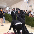 ASAP Rocky The 2021 Met Gala Celebrating In America: A Lexicon Of Fashion - Arrivals