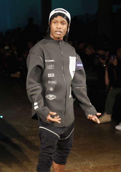asap rocky dating 2013 Kendall jenner and a$ap rocky split: model dumping rapper for planning to dump asap rocky to be with is not serious in dating victoria.