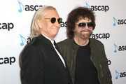Jeff Lynne (R) and Joe Walsh attend the ASCAP 2019 Pop Music Awards at The Beverly Hilton Hotel on May 16, 2019 in Beverly Hills, California.