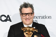 Isaac Mizrahi attends ASPCA's 22nd annual Bergh Ball honoring David Patrick Columbia at The Plaza on April 25, 2019 in New York City.