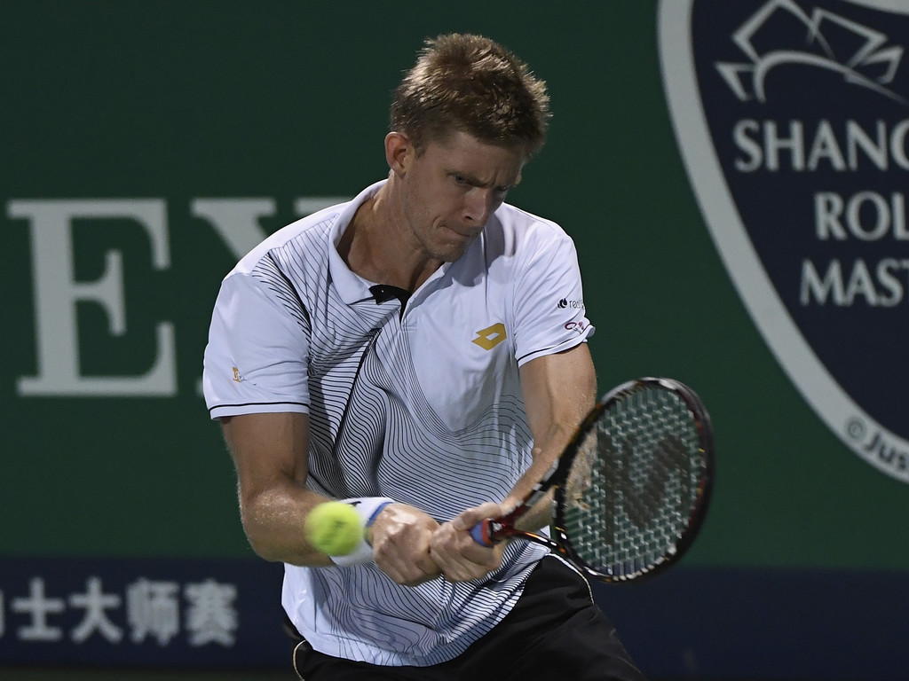 kevin anderson - photo #22