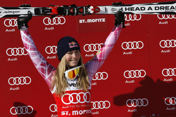 Olympian to Watch in 2010 - Lindsey Vonn
