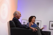 Larry David and Susie Essman Photos Photo