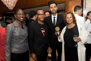 Aalayah Eastmond The 77th Annual Peabody Awards Ceremony - After Party