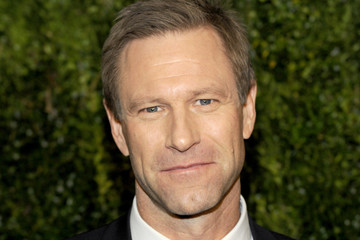 Aaron Eckhart 2016 Museum of Modern Art Film Benefit - A Tribute to Tom Hanks