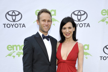 Aaron Endress-Fox Environmental Media Association 1st Annual Honors Benefit Gala