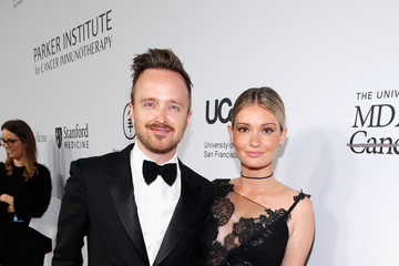Aaron Paul Sean Parker and The Parker Foundation Launch The Parker Institute for Cancer Immunotherapy - Gala