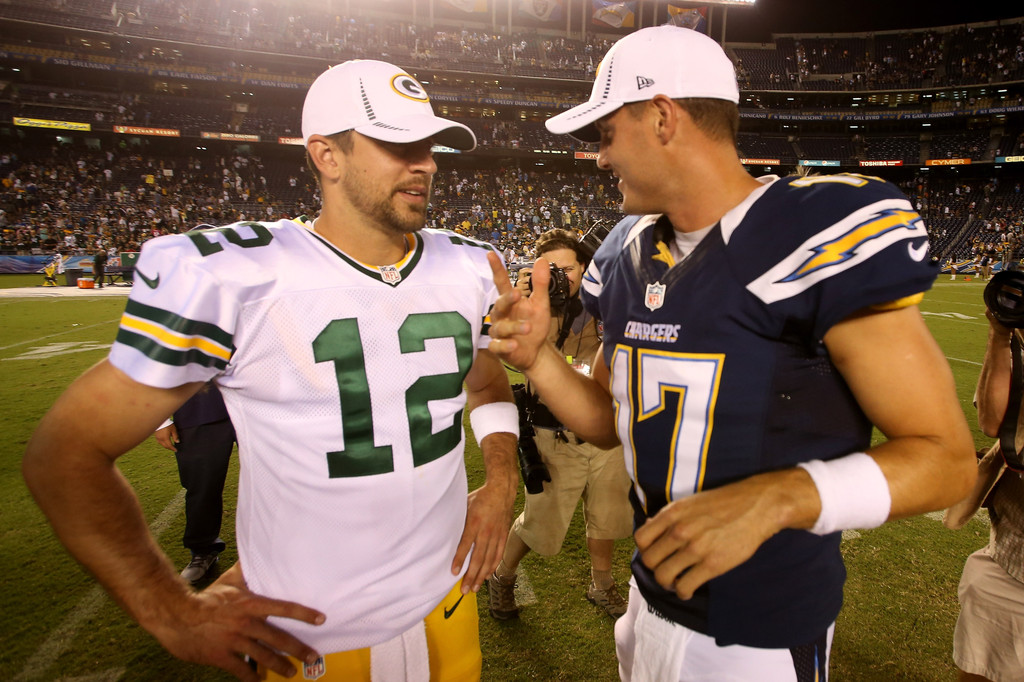 Aaron Rodgers Home San Diego Memes