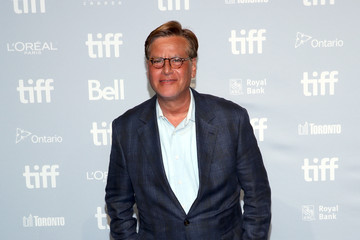 Aaron Sorkin 2017 Toronto International Film Festival - 'Molly's Game' Press Conference