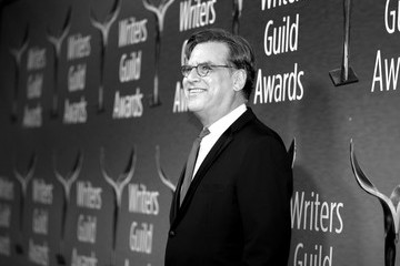 Aaron Sorkin 2018 Writers Guild Awards L.A. Ceremony - Arrivals