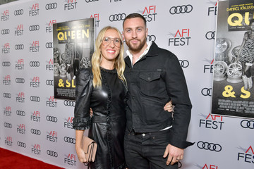 Aaron Taylor-Johnson AFI FEST 2019 Presented By Audi – 'Queen And Slim' Premiere – Red Carpet