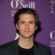 Aaron Tveit Eugene O'Neill Theater Center Honors John Logan With 19th Annual Monte Cristo Award - Arrivals