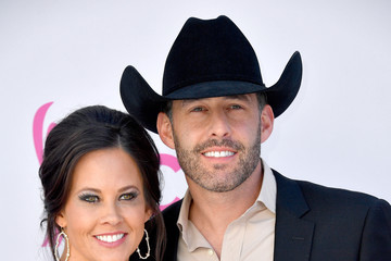 Aaron Watson 52nd Academy of Country Music Awards - Arrivals