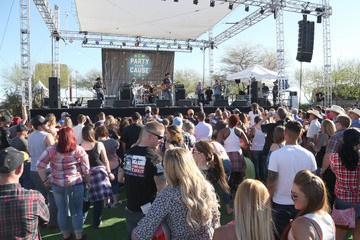 Aaron Watson ACM Party for a Cause: Tailgate Party