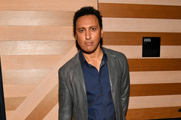 Aasif Mandvi 'The Last O.G.' New York Premiere - After Party