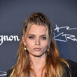 Abbey Lee Kershaw Dom Pérignon & Lenny Kravitz: 'Assemblage' Exhibition