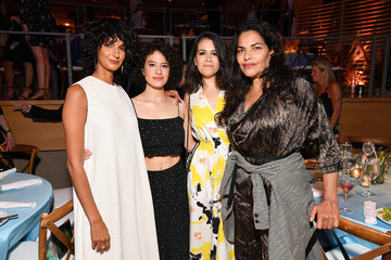 Abbi Jacobson 'Big Little Lies' Season 2 Premiere After Party
