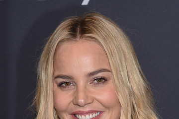 Abbie Cornish Hollywood Foreign Press Association and InStyle Celebrate the 75th Anniversary of the Golden Globe Awards - Arrivals