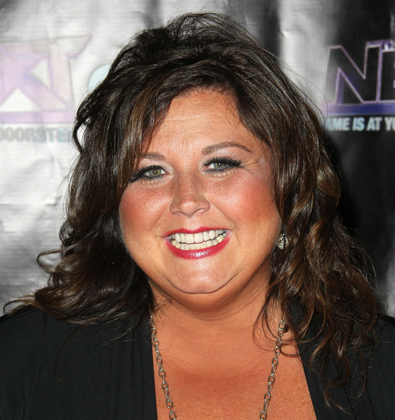 Zimbio com abby lee miller television personality abby