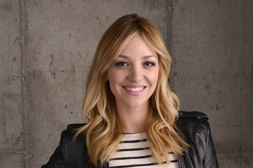 Abby Elliott Tribeca Film Festival 2014 Portrait Studio - Day 3