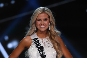 Abby Floyd 2016 Miss USA Preliminary Competition