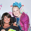 Abby Lee Miller JoJo Siwa Celebrates Her Sweet 16 Birthday