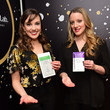 Abby Mueller 60th Annual GRAMMY Awards - GRAMMY Gift Lounge - Day 1