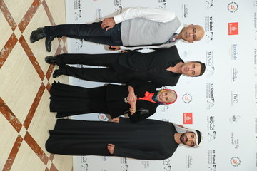 Abdulla Al Kaabi 2016 Dubai International Film Festival - Day 4