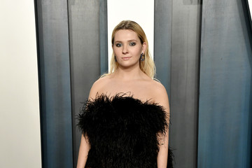 Abigail Breslin 2020 Vanity Fair Oscar Party Hosted By Radhika Jones - Arrivals