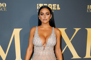 Abigail Ratchford The 2018 Maxim Hot 100 Party