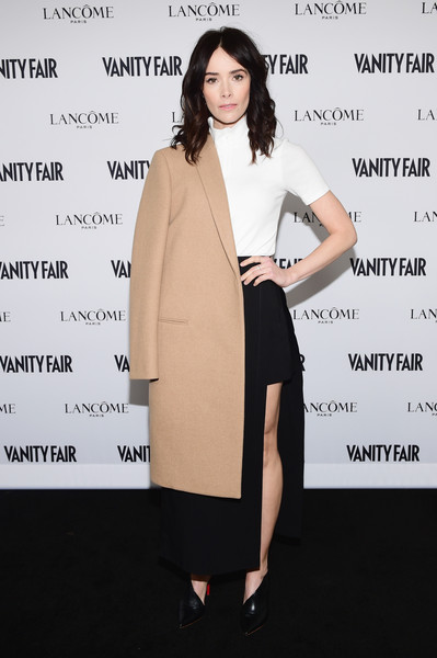 f0162323e62e Abigail Spencer Photos Photos - Vanity Fair And Lancome Toast To The ...