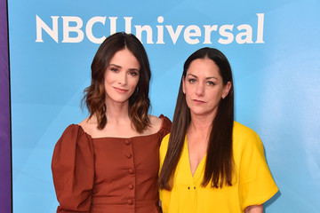 Abigail Spencer NBCUniversal Summer Press Day 2018 - Arrivals