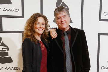Abigail Washburn The 58th GRAMMY Awards - Red Carpet