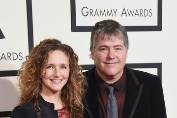 Abigail Washburn The 58th GRAMMY Awards - Arrivals